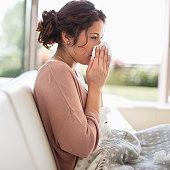 Cold:Flu