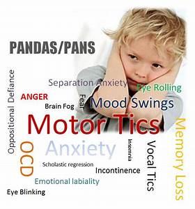 Pandas Syndrome An Integrative Approach  E2 80 A2 Jennette Cable Nd Ctn Cch St Rshom Na